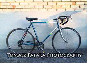Tall Adult, XL Frame, Road Bike, 12-Speed, Ready-to-Ride