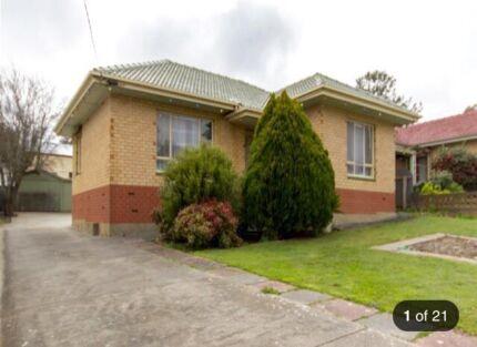 FOR RENT 1 WATTLE ST LOBETHAL, ADELAIDE HILLS Lobethal Adelaide Hills Preview