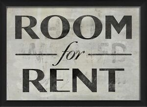 Room for rent - Weekly or Monthly basis