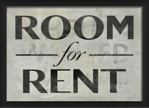 1 Furnished Bedroom, 1 Bath room for Rent