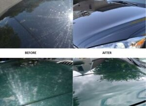 SCRATCH REMOVAL - PROFESSIONAL & AFFORDABLE