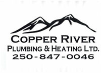 Gas Fitter / Heating Technician