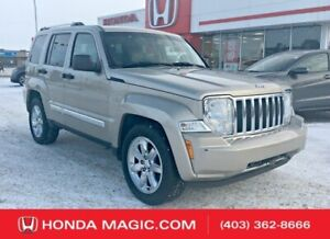2010 Jeep Liberty Limited Edition|KEYLESS REMOTE|BLUETOOTH|TOW P