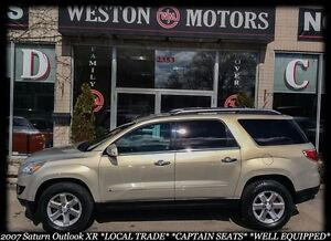 2007 Saturn Outlook XR*LEATHER*BUY HERE- PAY HERE!!