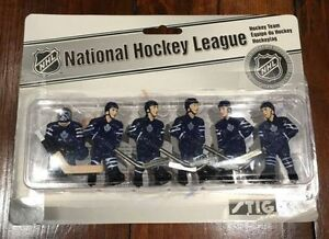 various toronto maple leafs stuff jersey flags figures ...