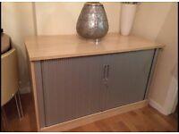 Solid Office Furniture / Lock & Key