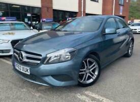 image for 2013 63-Reg Mercedes A180 CDI Sport,GEN 51,000 MILES,FSH,£30 TAX,80 MPG!!!