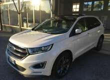 Ford Edge 2.0 TDCI 210 CV AWD Start&Stop Powershift SPORT