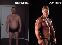FREDERICTON CERTIFIED PERSONAL TRAINER AND NUTRITIONIST