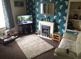 Home swap Rosyth