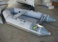 Zodiac Inflatable Boat - Reduced for Quick Sale!
