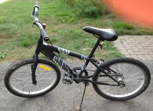 Raleigh Big Horn bike in Excellent Used Cond.