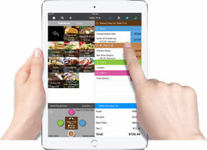 INEXPENSIVE POS SYSTEM WITH FREE SUPPORT - EASY TO USE