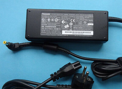 Genuine AC ADAPTER CHARGER FOR A Panasonic Toughbook CF-74