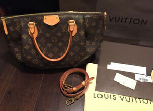 Louis Vuitton Turenne MM