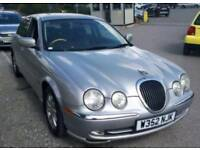 Jaguar stype 3.0 v6 auto
