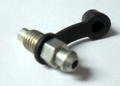 Entlüfterschraube Entlüftungsventil für Kupplungszylinder SUZUKI VS1400 INTRUDER