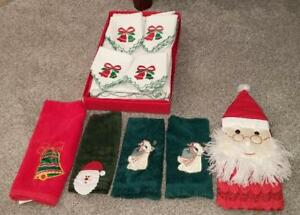Christmas Tablecloth and more