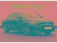 2015 MERCEDES BENZ CLA CLASS CLA 220 CDI AMG Sport 4dr Tip Auto