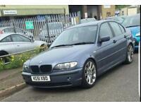 BMW e46 318 breaking