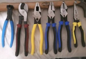 Wanted: Brand New Klein Tools