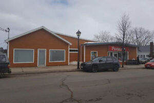 $98,900 obo  |  4000+ sq-ft Commercial Building