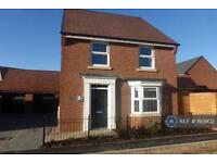 4 bedroom house in Arnold Drive (Priors Hall Park), Weldon , NN17 (4 bed)