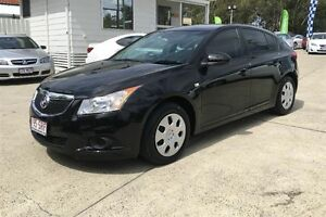 From $49 per week 2012 Holden Cruze CD JH Series II Hatchback Southport Gold Coast City Preview