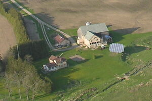 150 acre farm for sale Kitchener / Waterloo Kitchener Area image 4