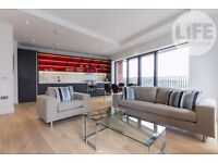 LOOKING FOR A BRAND NEW 2 BED 2 BATH APARTMENT WITH HIGH SPEC FINISH?? E14 0JW, LONDON CITY ISLAND