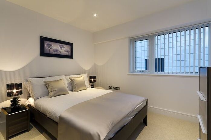 Amazing 2 bed 2 bath in Greenwich. New development, next to Waitrose, 5 mins to Cutty Sark