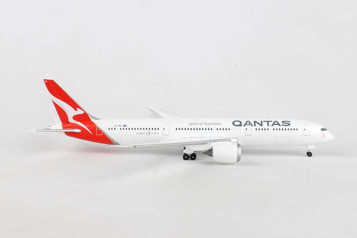 1//144 QANTAS LIVERY BOEING 787 787-8 DECALS TB DECAL TBD84