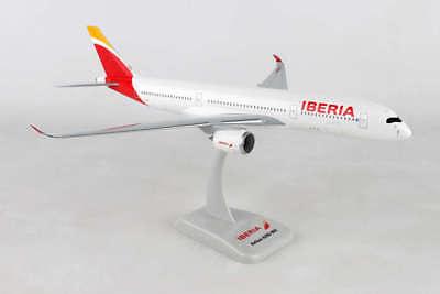 Hogan Iberia Spain Airbus A350-900 1/200 W/Gear HG10697G