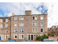 One bedroom UNFURNISHED flat to rent in Slateford, Edinburgh EH14