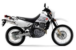 2018 Suzuki DR650SE  NO FREIGHT / NO PDI