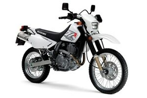 2018 Suzuki DR650 Dual Purpose Financing Available OAC