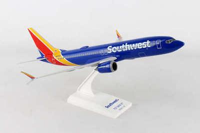 Skymarks Southwest Boeing 737 Max8 1 130 W Wifi Dome Skr938
