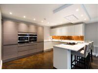 Kitchen & Bathroom fitter, Full Design Installation service - Fully Insured