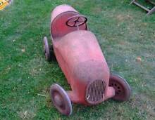 want to buy pedal car Waratah West Newcastle Area Preview