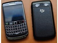Blackberry 9700 for sale