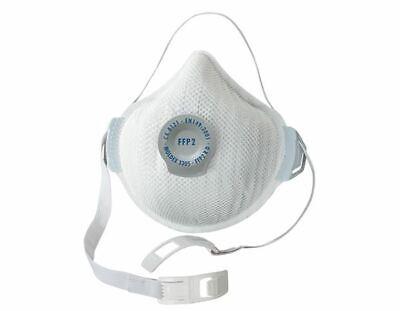 Moldex 3305 FFP2 R D Wiederverwendbare Atemschutzmaske Mundschutz Partikelmaske