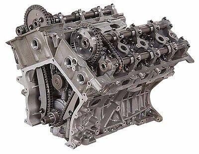 14-15 Chrysler Dodge Jeep New Long Block Engine Assembly 3.6L Mopar Oem