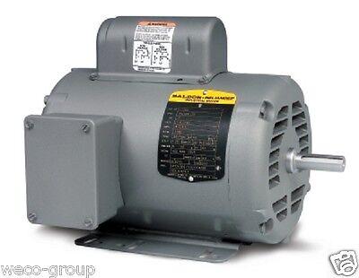 L1318tm 1 Hp 1725 Rpm New Baldor Electric Motor