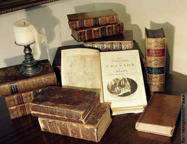 Biblio Emporium Antiquarian Books