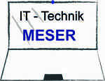 IT-Technik-Meser