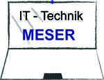 IT-Technik-Meser