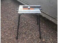 Elu / dewar router table