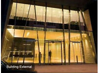 ALDGATE Office Space to Let, EC3 - Flexible Terms   2 - 85 people