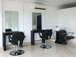 Barber Shop/Hair Salon shop for rent Summer Hill Ashfield Area Preview