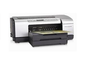 hp business inkjet 2800 printer (Used & Work Well)